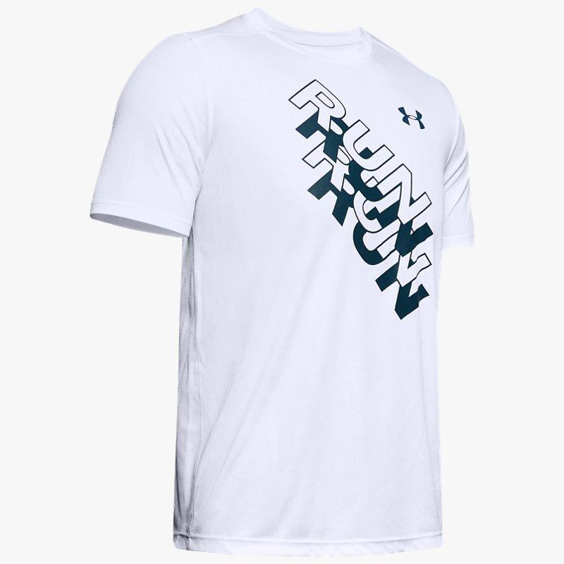 1aaa7b60 Under Armour Men's UA International Run Day GX T-Shirt