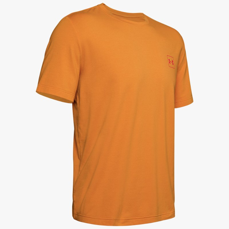 bf7ca1a8 Under Armour Men's UA Always On Race Logo Graphic T-Shirt
