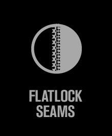 Flatlock Seams