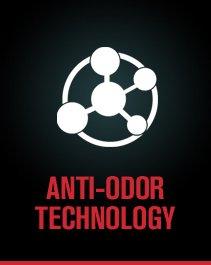 Anti-Odor Technology